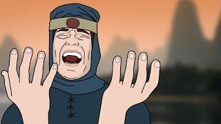 The Little Shinobi That Dreamed - For Honor