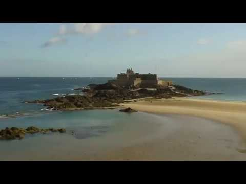 St. Malo, Brittany, France 2009