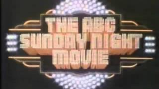 Saturday Night Fever 1980 ABC Sunday Night Movie Intro