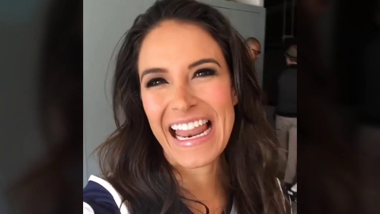 Gina Holguin Football Americano Youtube Reserve su vuelo a holguín en solo minutos. gina holguin football americano youtube