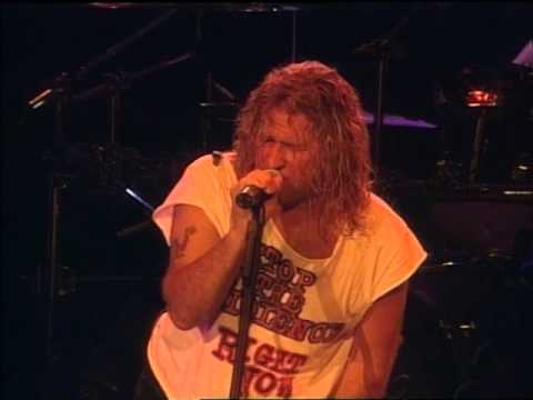 Van Halen Don't Tell Me (What Love Can Do)