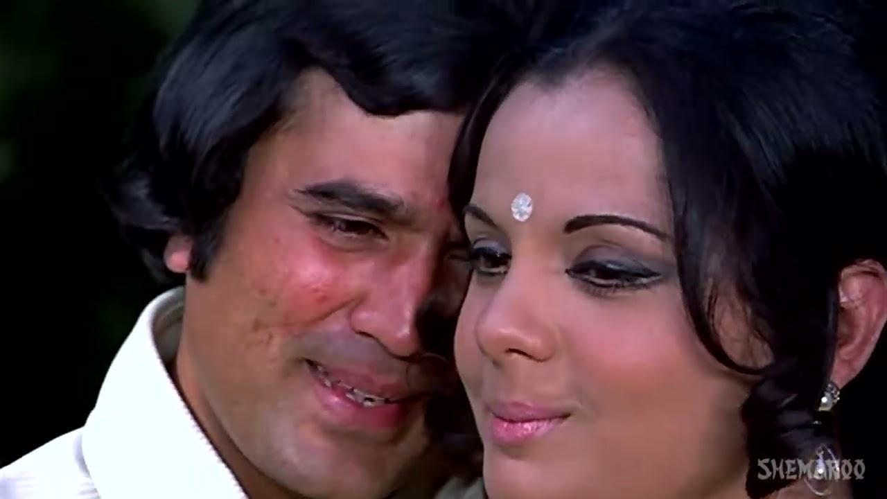 Download Chal Dariya Mein Doob (HD) - Prem Kahani Songs - Rajesh Khanna - Mumtaz - Kishore Kumar