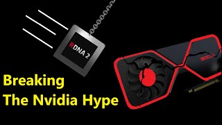 Breaking the Nvidia Hype before Big Navi Enters the Arena…