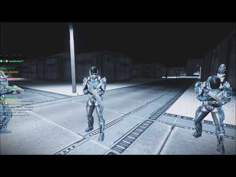 For all of you RP lovers out there... Arma 3 Mass Effect Clips