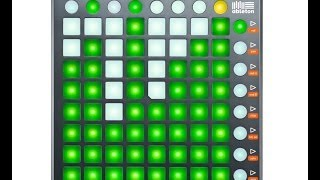 Novation Launchpad S Unboxing | Sk/CZ[HD]