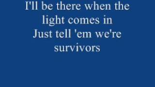 Rascal Flats - Life Is A Highway [WITH LYRICS]