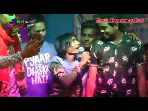 JIV HATHELI PR MUKI DIDHO.AAKASH THAKOR LIVE SONG