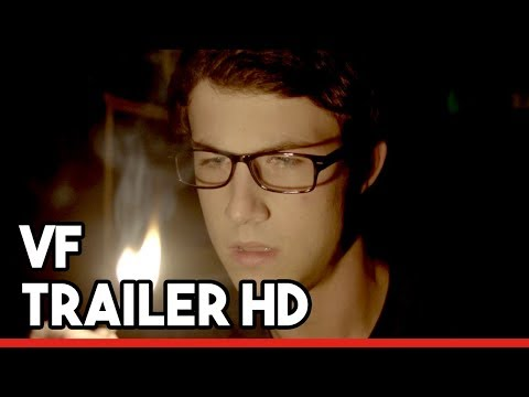 THE OPEN HOUSE Bande-annonce VF (2018) Dylan Minnette, Piercey Dalton, Sharif Atkins