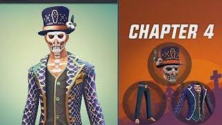 Gangstar New Orleans: Mandibular Massacre Chapter 4