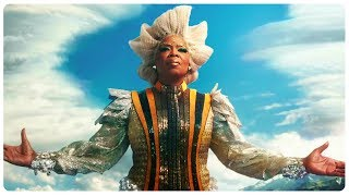 a wrinkle in time movie trailer 2017