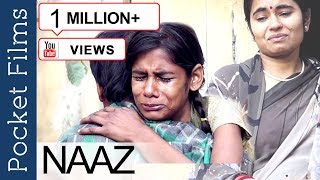 Hindi Short Film - Naaz | Father And Daughter Short Film