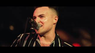 Connor Bracken and the Mother Leeds Band - Liquorstore (Official Video)