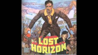 Lost Horizon | Soundtrack Suite (Dimitri Tiomkin)