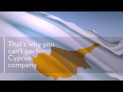 Cyprus Company Registration