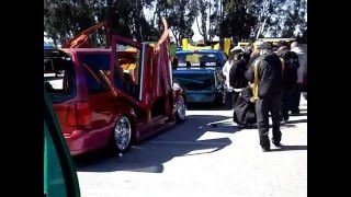 GMC BODY DROP..SALINAS STREET LOW  08