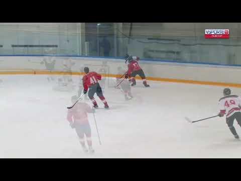 Спарта - Ice Kings  | 18.01.20