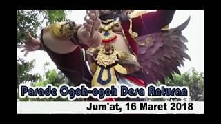 Download Video Ogoh-ogoh Anturan Lovina, Bali 2018 MP3 3GP MP4