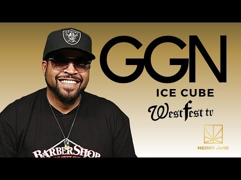 GGN Ice Cube
