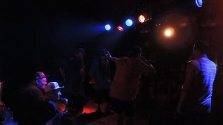 Crack-Kusa VS Shair-Midel (4tos del final) Festival Dame Pista Vol.2