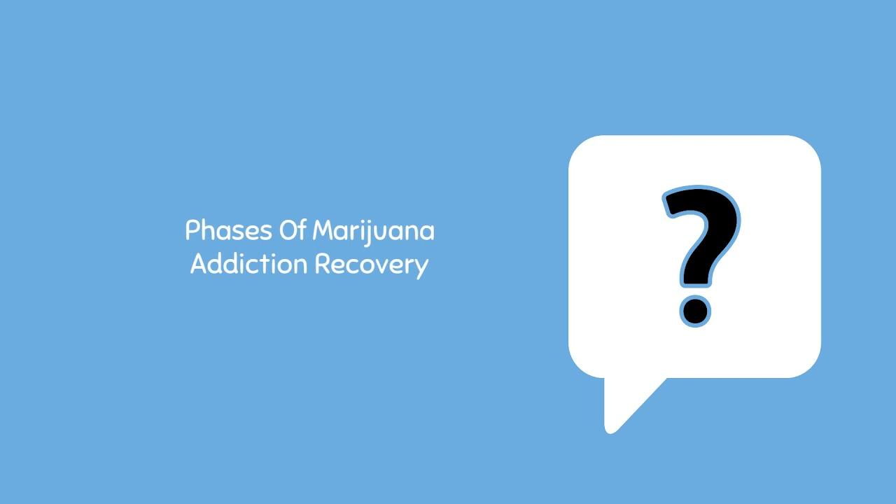 Marijuana Addiction Recovery: What Is The Process? | 1000 Island Addiction Rehab