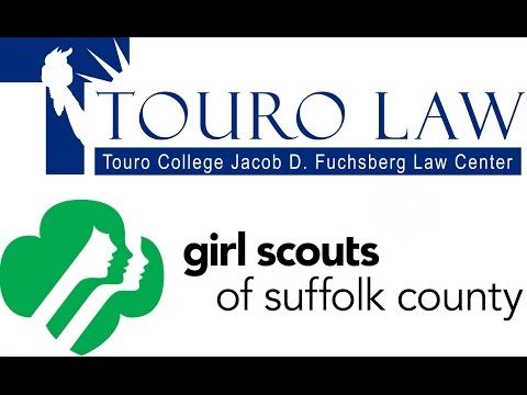 Girl Scouts of Suffolk County and Touro Law Center Announce New Justice Patch Program