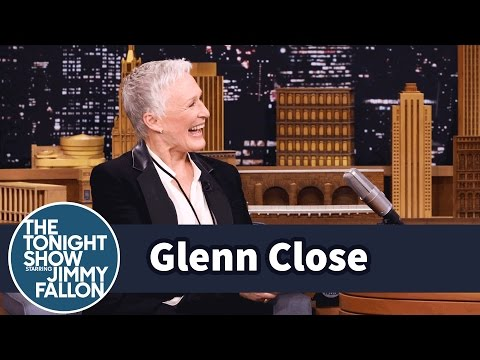 Glenn Close and Lady Gaga's Mom Crashed an Old Apartment