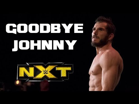WWE NXT 2/21/18 Full Show Review & Results: JOHNNY GARGANO'S NXT CAREER IS OVER