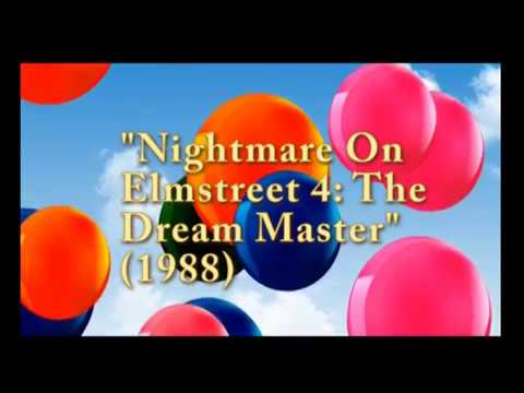 "DWR008.75 STWM 10 24 2017  ""Nightmare on Elmstreet 4"" (1988) - Story Time With Miq Strawn"