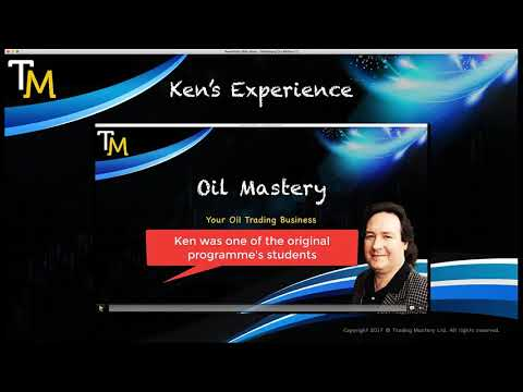 MarketFest: 5 Figure Monthly Income Trading One Oil Contract [Aldo Lagrutta]