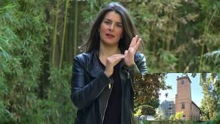 Diccionario botánico en Lengua de Signos Española