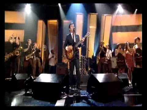 """Eli """"Paperboy"""" Reed - Take My Love With You - Live on Jools Holland"""