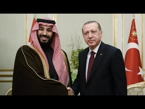 The Reckoning of Turkish-Saudi Rivalry