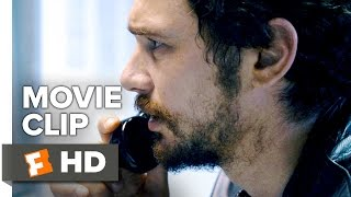 The Adderall Diaries Movie CLIP - Truth (2016) - James Franco, Christian Slater Movie HD