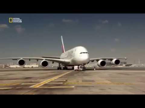 Ultimate Airport Dubai S03E01
