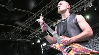 "Bliss Of Flesh ""Pariah"" @ Motocultor Festival 2015 HD / Pro shot"