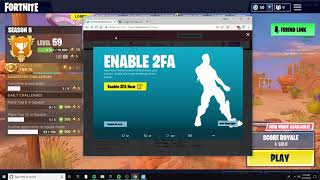 How to get fortnite boogie down emote (free)
