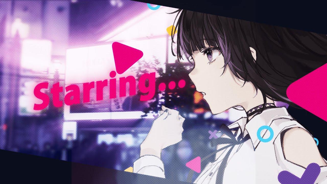 Download 凛々咲『Starring...』MV