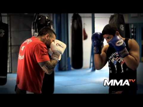 Gibi Thai - Video Aula - O boxe do Muay Thai