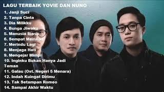 Lagu paling OKE dari Yovie dan Nuno