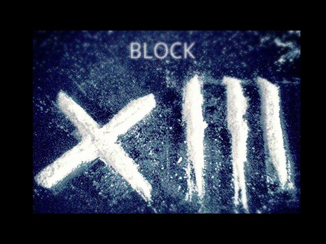 13 block slovaquie