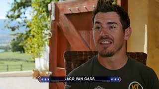Showcase | Jaco van Gass