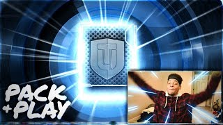 HUGE ULTIMATE LEGEND PACK AND PLAY! Madden 19 Ultimate Team