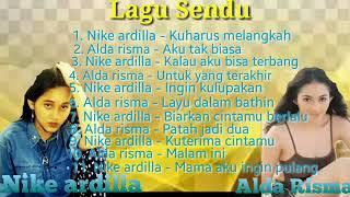 Download Nike ardilla & Alda risma Full Lagu Sendu Terbaik Terpopuler