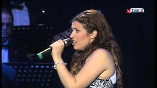 Amber in Concert Marigold ft. Ivan Grech