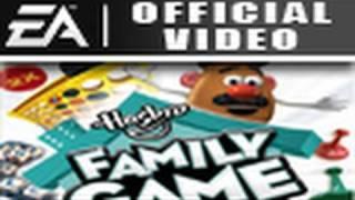 Hasbro Family Game Night Nintendo DS Trailer