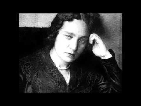Beethoven - Diabelli Variations - Yudina