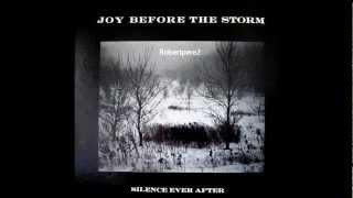 Joy Before The Storm - Attic Window  (Silence Ever After) 1985