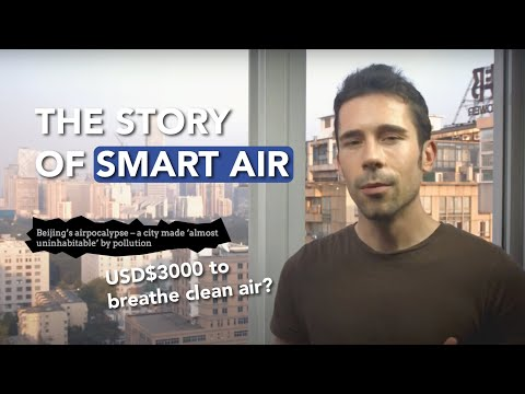 The Story of Smart Air