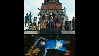 Deep Soul transferring Depicted N Angel Heart N Apocalypto Movie.