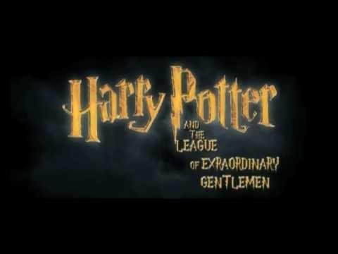 Harry Potter and the League of Extraordinary Gentlemen
